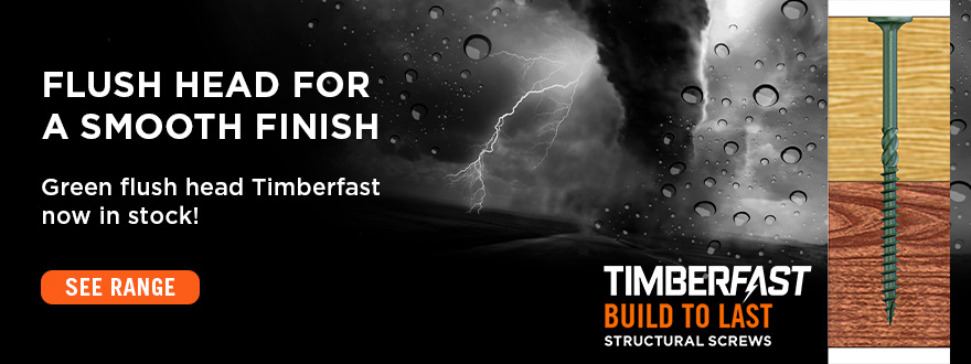 Timberfast Built to Last