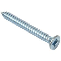 Self Tapping Csk Recessed Woodscrews