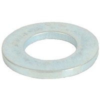 Washers - Steel & Stainless Steel