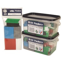 Plastic Packers