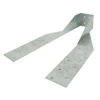 Timber to Timber Joist Hangers